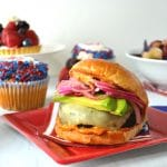 California Burgers | Delish D'Lites