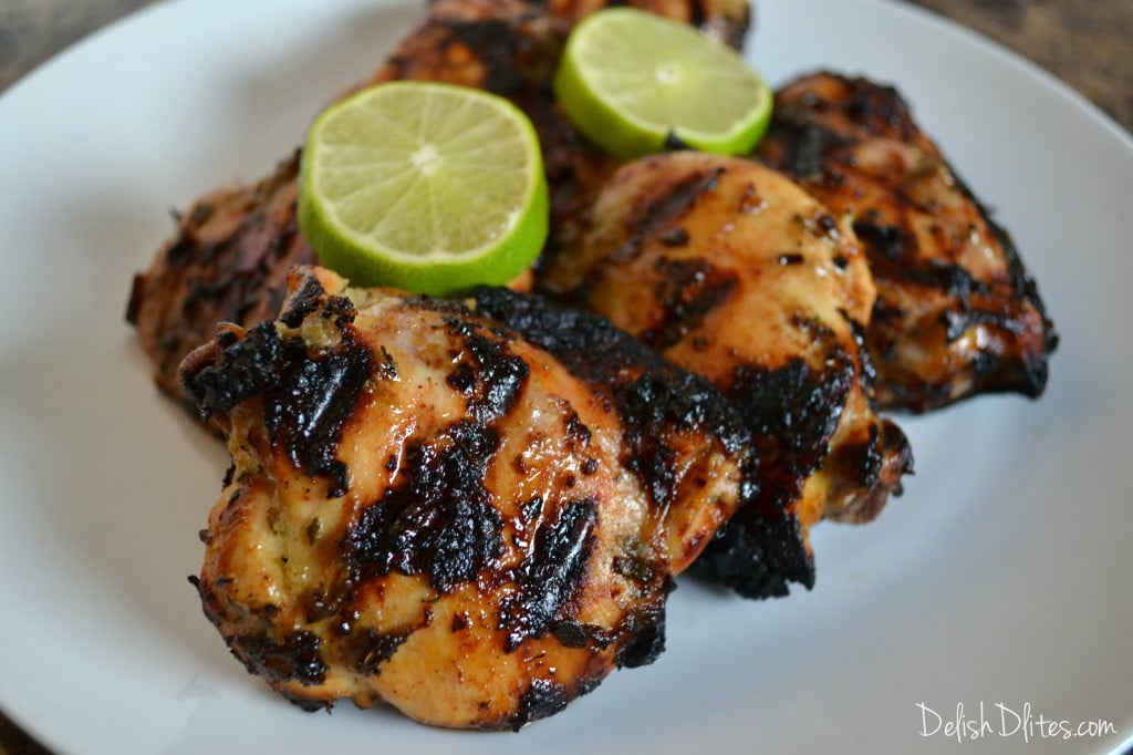 Serve my honey lime chicken with this recipe for restaurant style ...