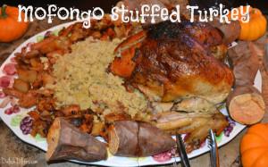Thanksgiving Mofongo Turkey Edited