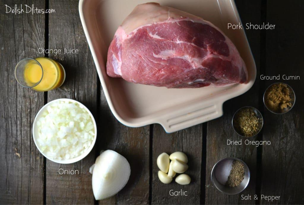 Slow Juicer Garlic : Slow Cooker Carnitas Delish D Lites