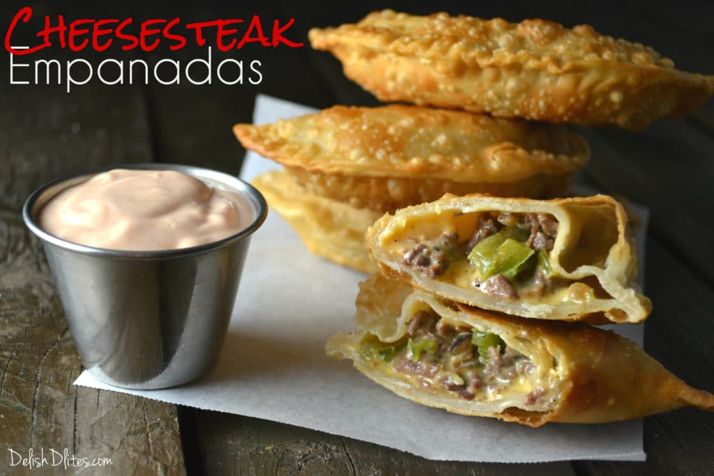 Best Appetizer Recipes Everything