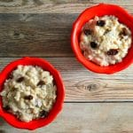 Arroz Con Dulce (Puerto Rican Coconut Rice Pudding) | Delish D'Lites