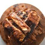 Puerto Rican BBQ Ribs (Costillas De Cerdo) | Delish D'Lites
