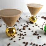 Coffee Coquito (Puerto Rican Coconut Eggnog) | Delish D'Lites