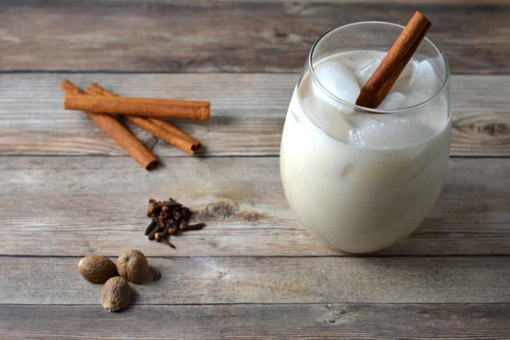 Coquito (Puerto Rican Coconut Eggnog) | Delish D'Lites